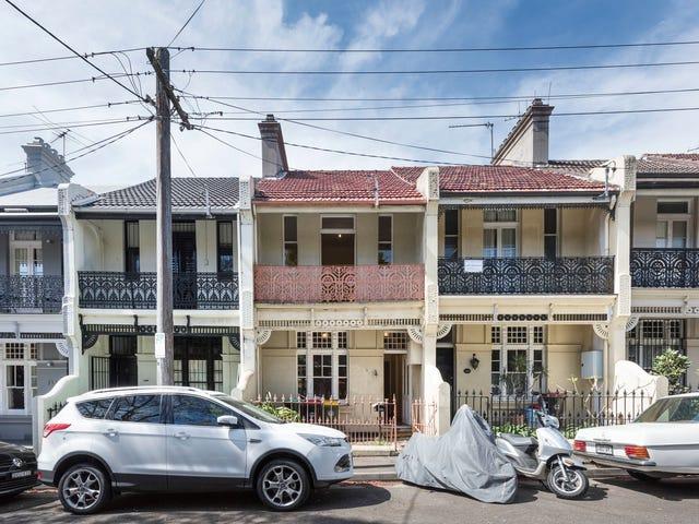 137 Underwood Street, Paddington, NSW 2021