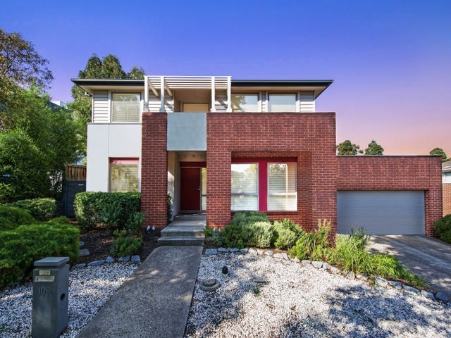 108 Parkville Avenue, Parkville, Vic 3052
