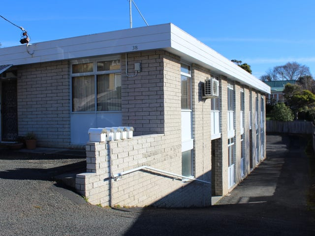 2/38 Oldham Avenue, New Town, Tas 7008