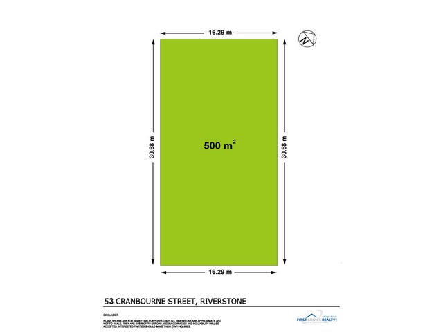 53 Cranbourne Street, Riverstone, NSW 2765