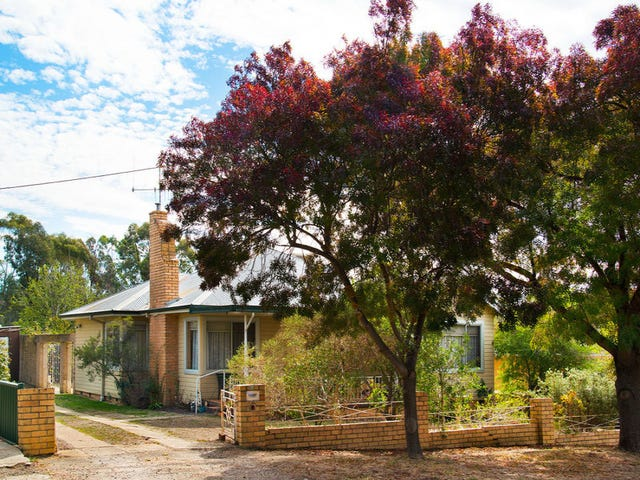 43 Blakeley Road, Castlemaine, Vic 3450