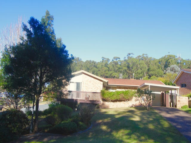 1 Robin Place, Mollymook, NSW 2539