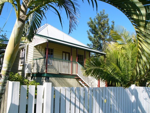 35 March Street, Maryborough, Qld 4650