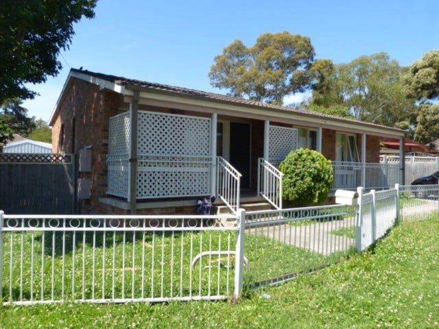 3  Goodia Way, Bidwill, NSW 2770