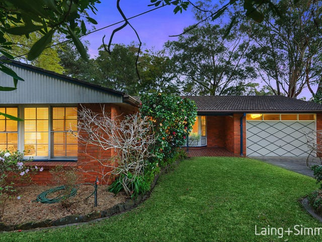 8 Kurrajong Street, Pennant Hills, NSW 2120