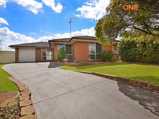 16 Pyramus Circuit, Rosemeadow, NSW 2560