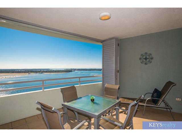 The Grand, 360 Marine Parade, Labrador, Qld 4215