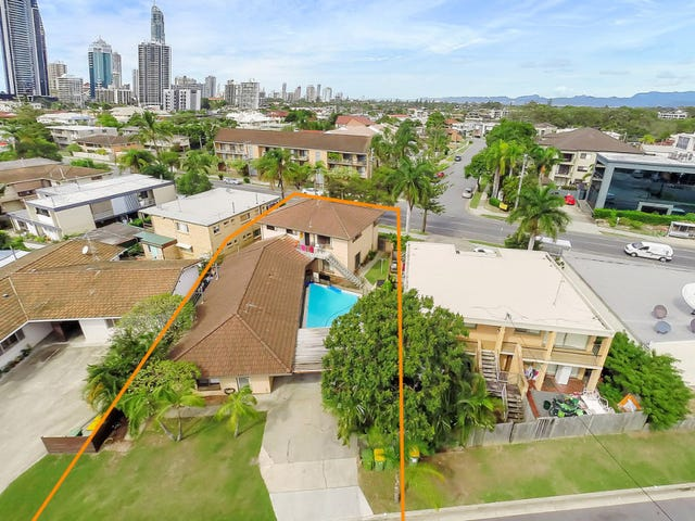 31 Thomas Drive, Chevron Island, Qld 4217