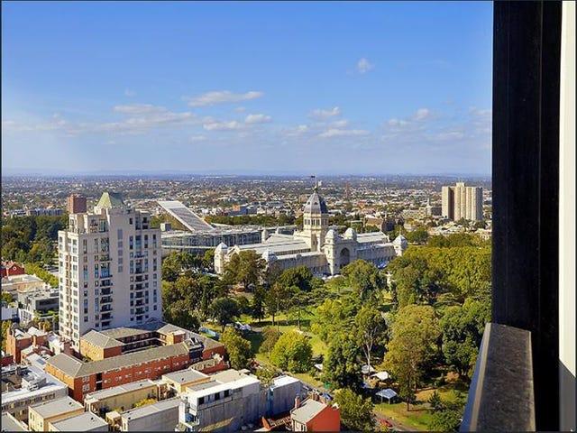 2403/33 Mackenzie Street, Melbourne, Vic 3000