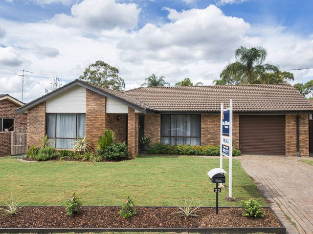20 Bluebird Road, Cranebrook, NSW 2749