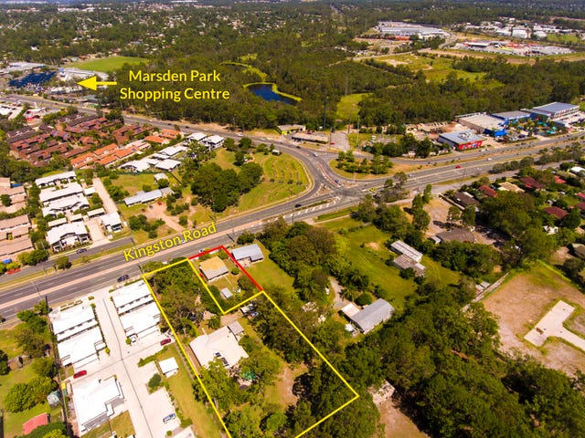 764 Kingston Road, Loganlea, Qld 4131
