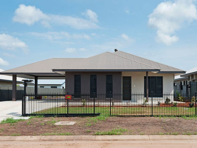 8 Stalwart Street, Johnston, NT 0832