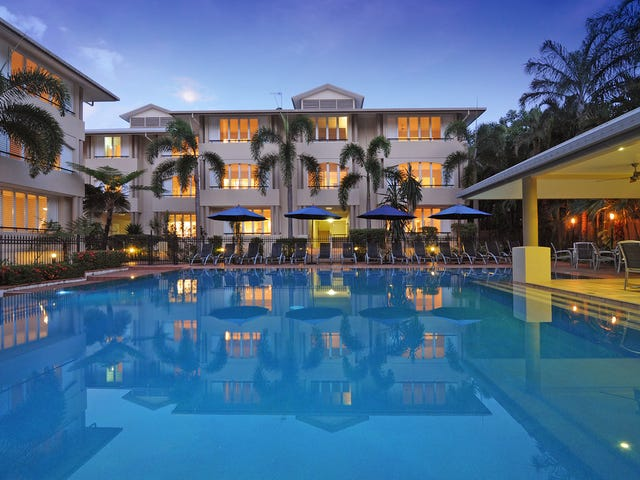 Unit 21, 35 Mowbray Street (Cayman Villas), Port Douglas, Qld 4877