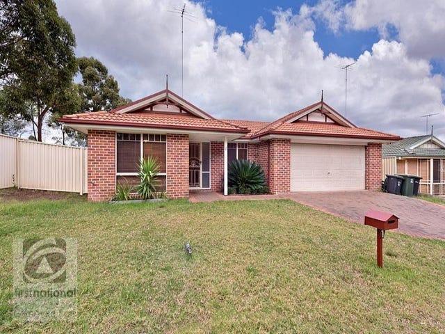 1 Ballybunnion Terrace, Glenmore Park, NSW 2745