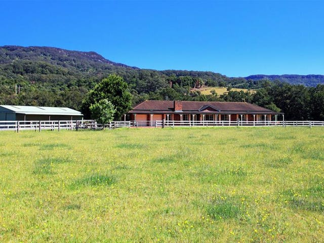 44 Old Princes Highway, Gerringong, NSW 2534