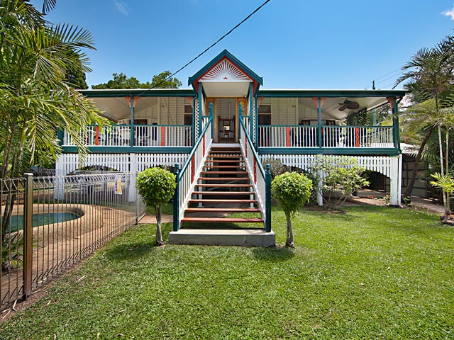 22 Sussex Street, Hyde Park, Qld 4812