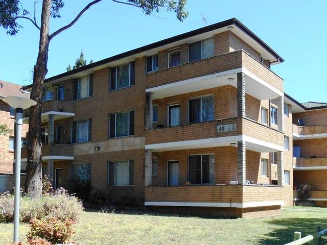 3/40 Wigram Street, Harris Park, NSW 2150