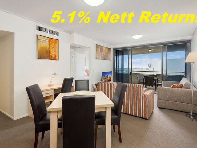 284/420 Queen St, Brisbane City, Qld 4000