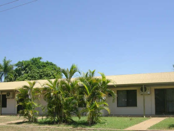 4/9 Clough Court, Katherine, NT 0850