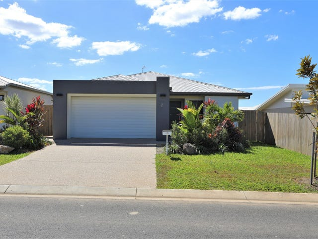 12 Homevale Entrance, Mount Peter, Qld 4869