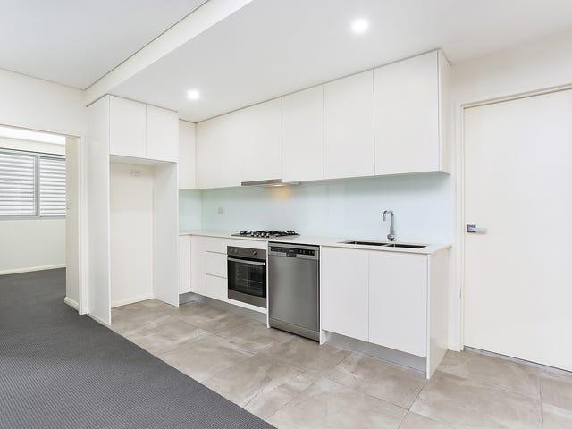 45/316 Parramatta Road, Burwood, NSW 2134