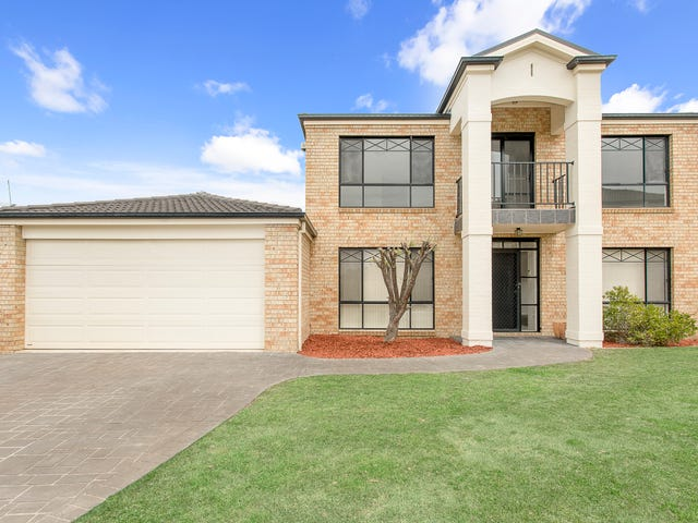 9 Hopkins Ct, Rouse Hill, NSW 2155
