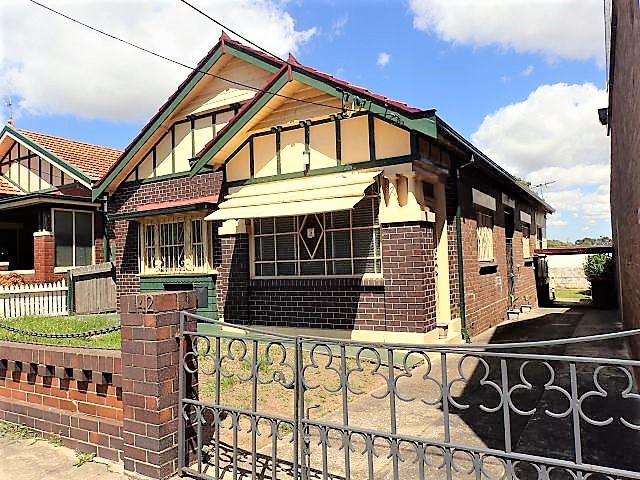 1/42 Byron Street, Croydon, NSW 2132