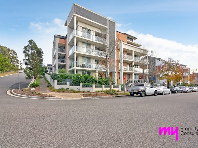 15/1-5 Parkside  Crescent, Campbelltown, NSW 2560