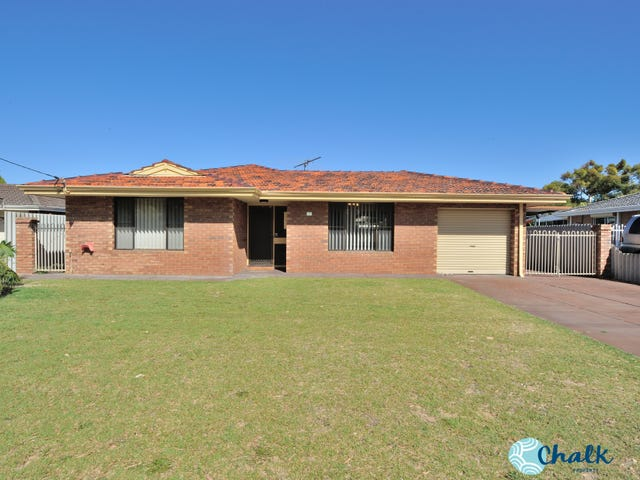 18 Hawker Street, Safety Bay, WA 6169