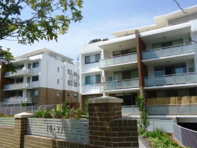 23/16-22 Dumaresq Street, Gordon, NSW 2072