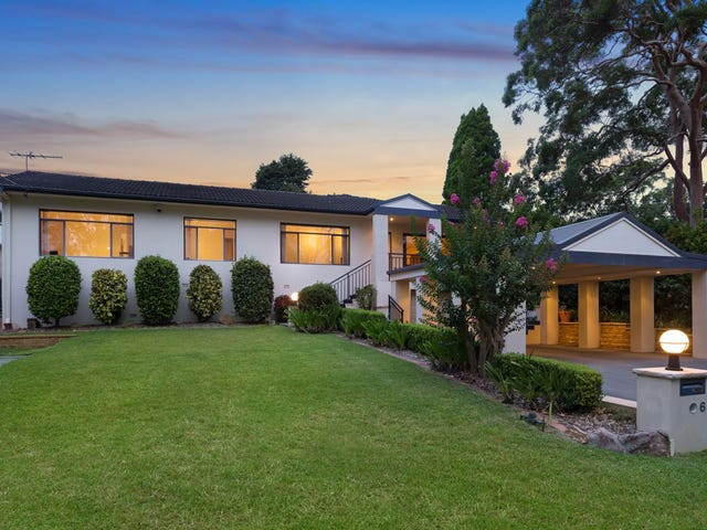 6 Warrabri Place, West Pymble, NSW 2073