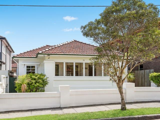 18 Ravenswood Avenue, Randwick, NSW 2031