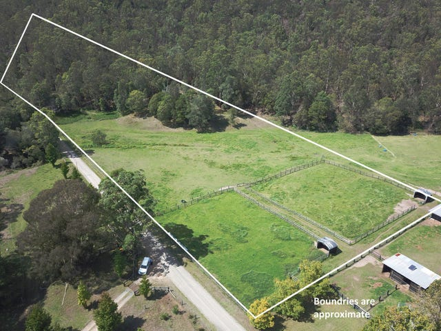 180 Bunning Creek Road, Yarramalong, NSW 2259