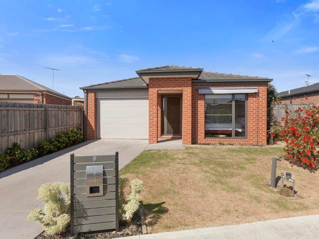 9 Orpington Crescent, Marshall, Vic 3216