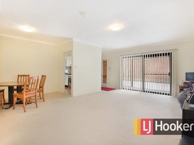 Apartment 32/22 Pennant Street, Castle Hill, NSW 2154