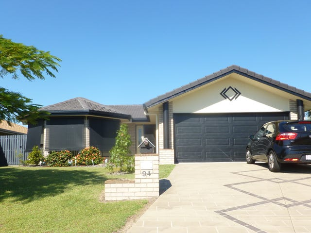 94 Wattle St, Point Vernon, Qld 4655