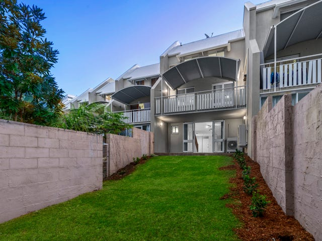 3/75 Berry Street, Spring Hill, Qld 4000
