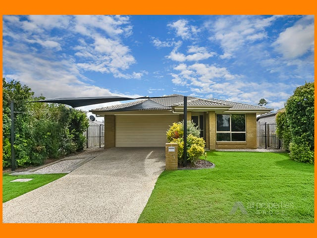 14 Flametree Crescent, Berrinba, Qld 4117