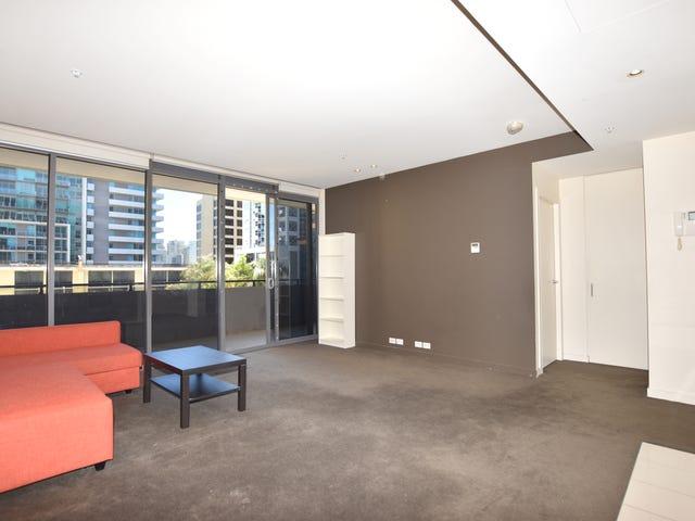303/55 Queens Road, Melbourne, Vic 3004