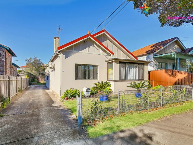 81 Caledonian Street, Bexley, NSW 2207