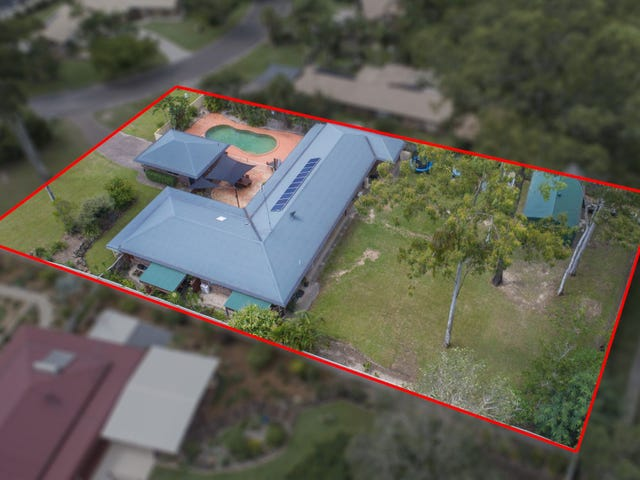 24 Queens Park Circuit, Oxenford, Qld 4210