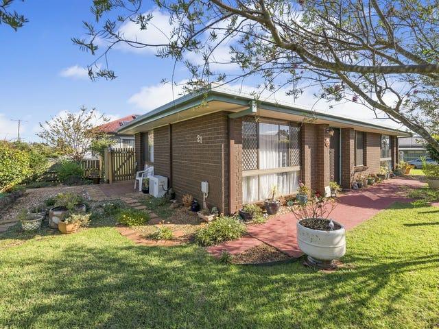 21 Hume Street, North Toowoomba, Qld 4350