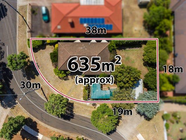 21 Kurrajong Crescent, Melton South, Vic 3338