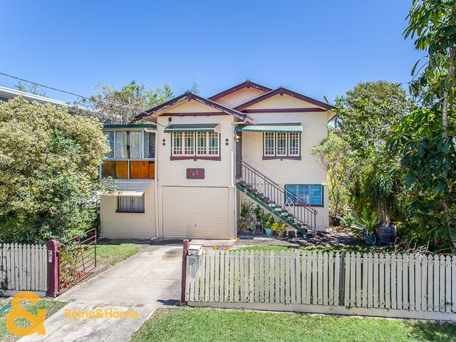 87 Kate Street, Woody Point, Qld 4019