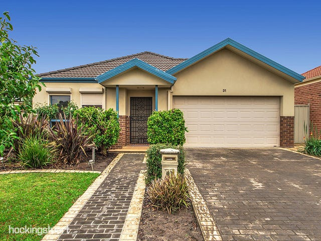 31 Broadhurst Way, Caroline Springs, Vic 3023