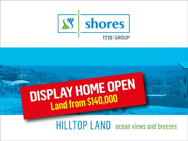 Seascape Close, Agnes Water, Qld 4677
