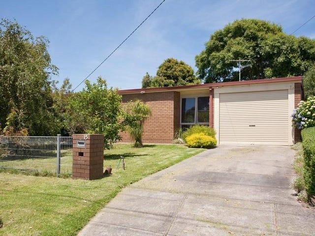 15 Dunsmuir Drive, Rosebud, Vic 3939