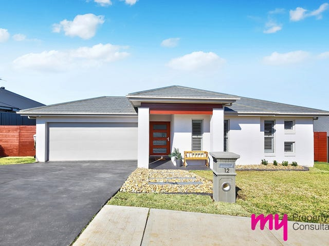 12 Carberry Road, Appin, NSW 2560