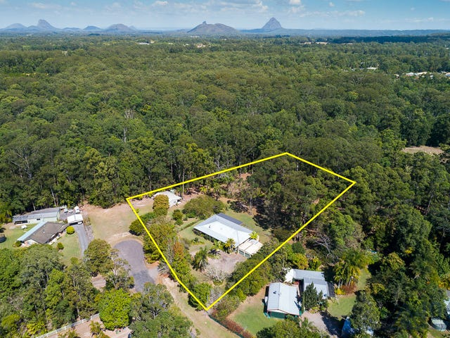 40 Woodwood Rd, Landsborough, Qld 4550