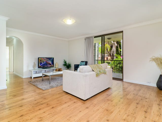 8/2-4 Boronia Street, Wollstonecraft, NSW 2065